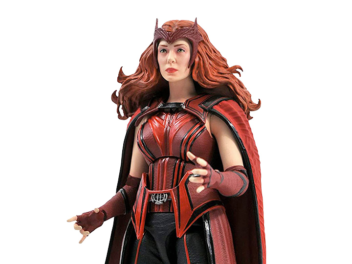 Scarlet Witch WandaVision Select Action Figure
