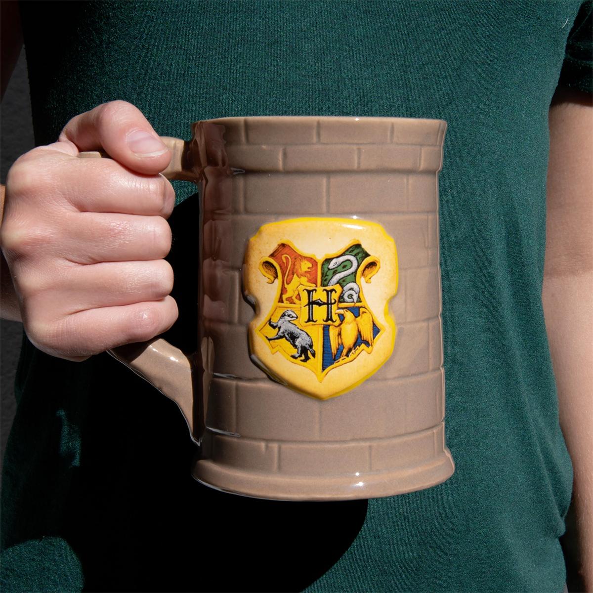Harry Potter Lidded Mugs