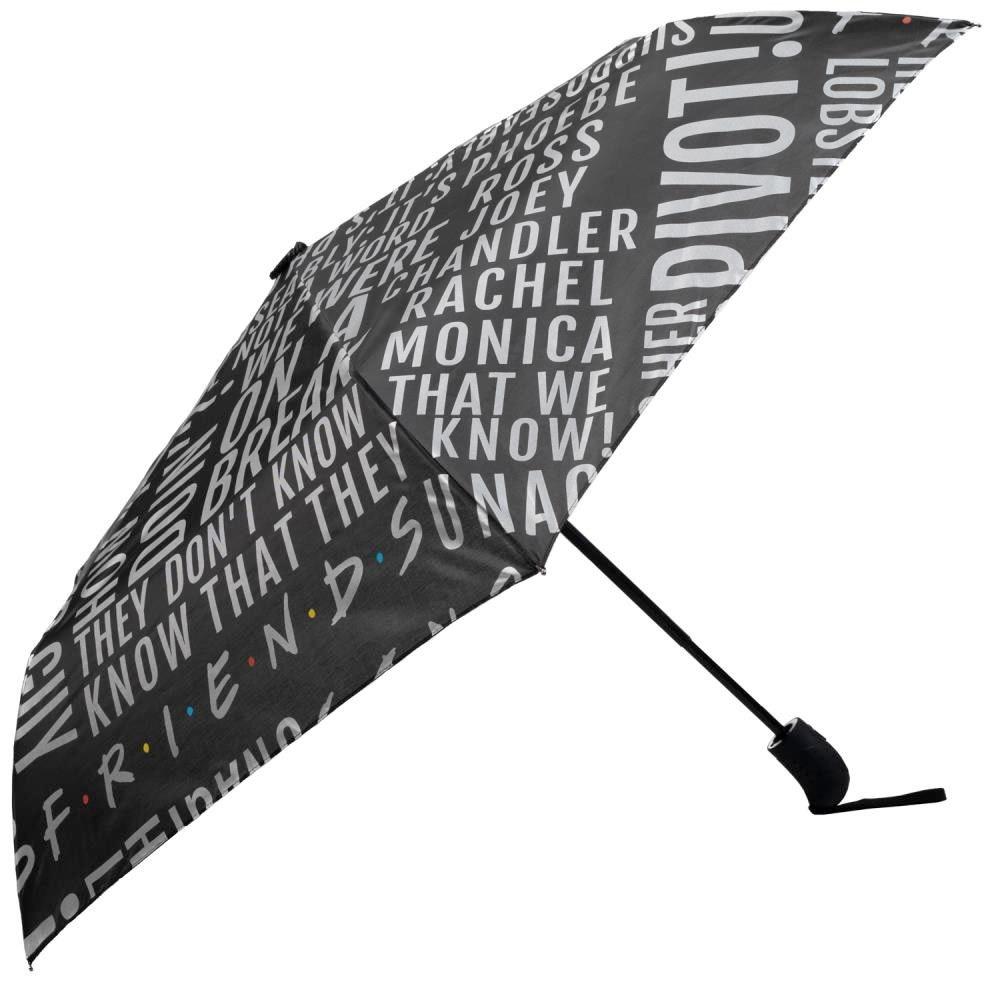 Guarda-Chuva Friends Quotes Umbrella