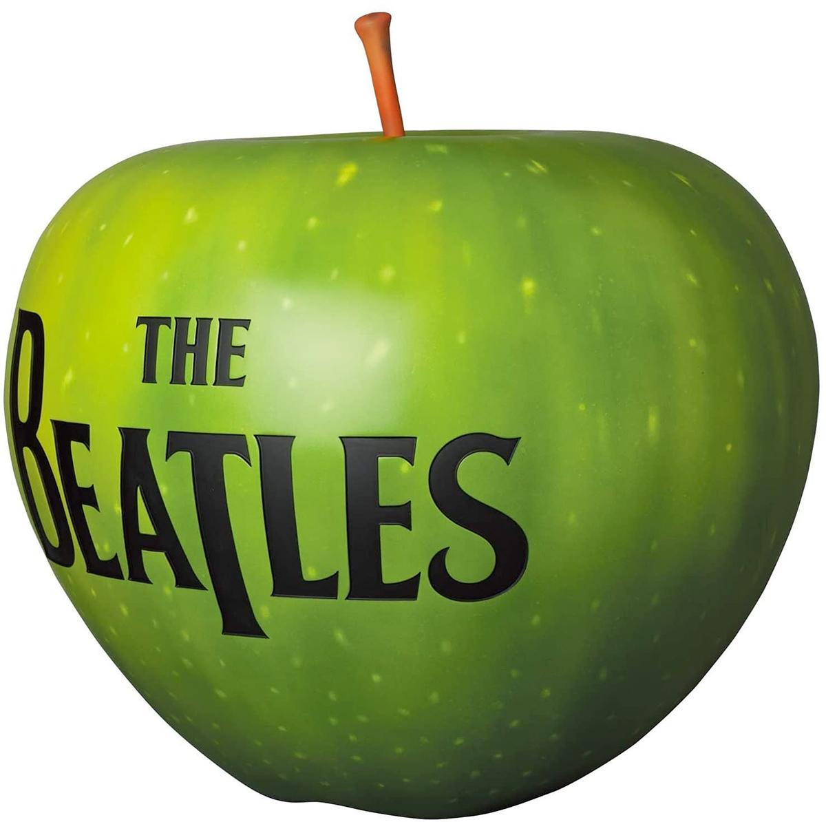 The Beatles Apple Colour Version Statue