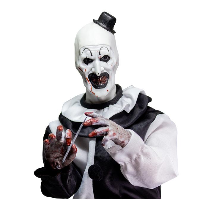 Action Figure Palhaco Art the Clown Terrifier Figure