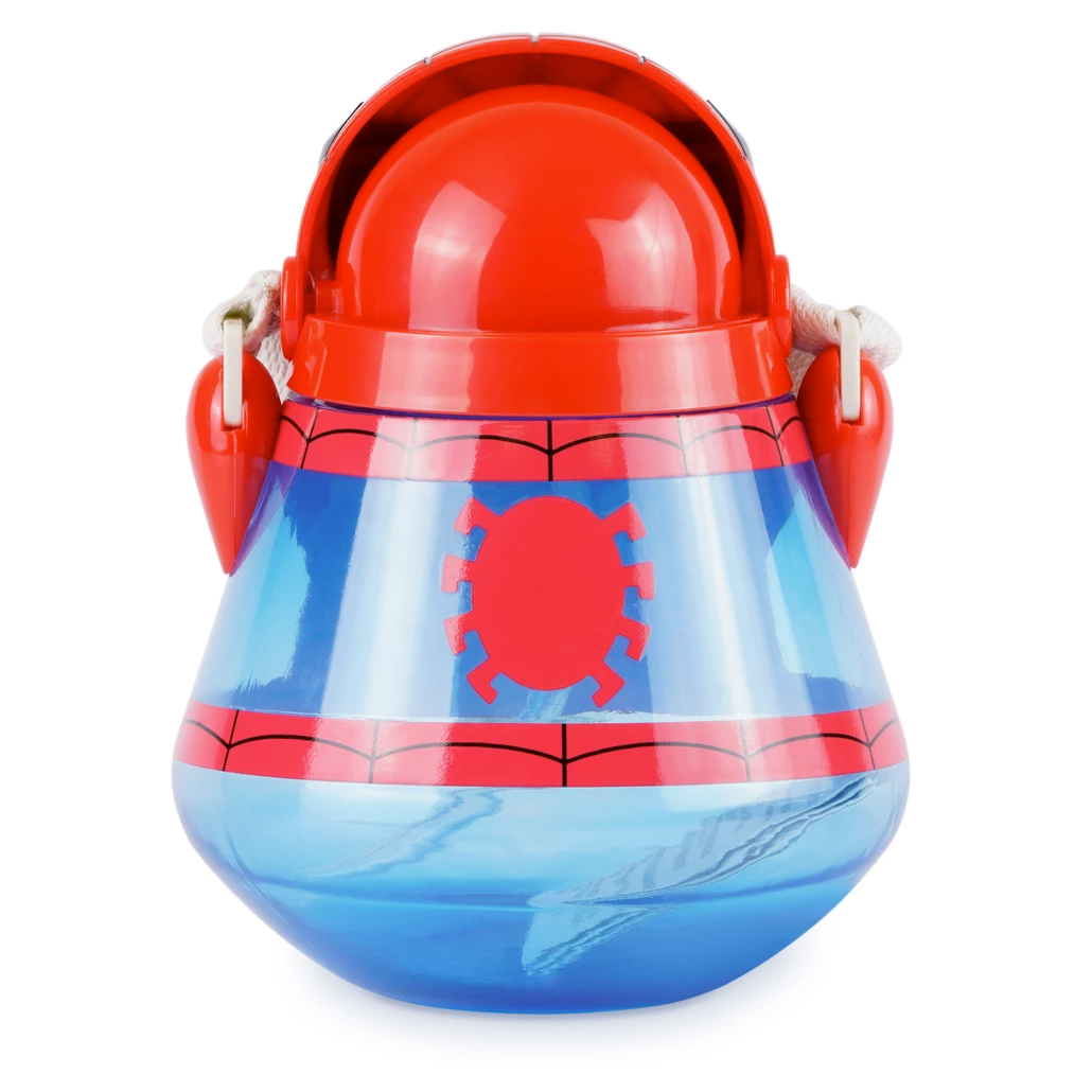 Cantil Homem-Aranha Spider-Man Flip-Top
