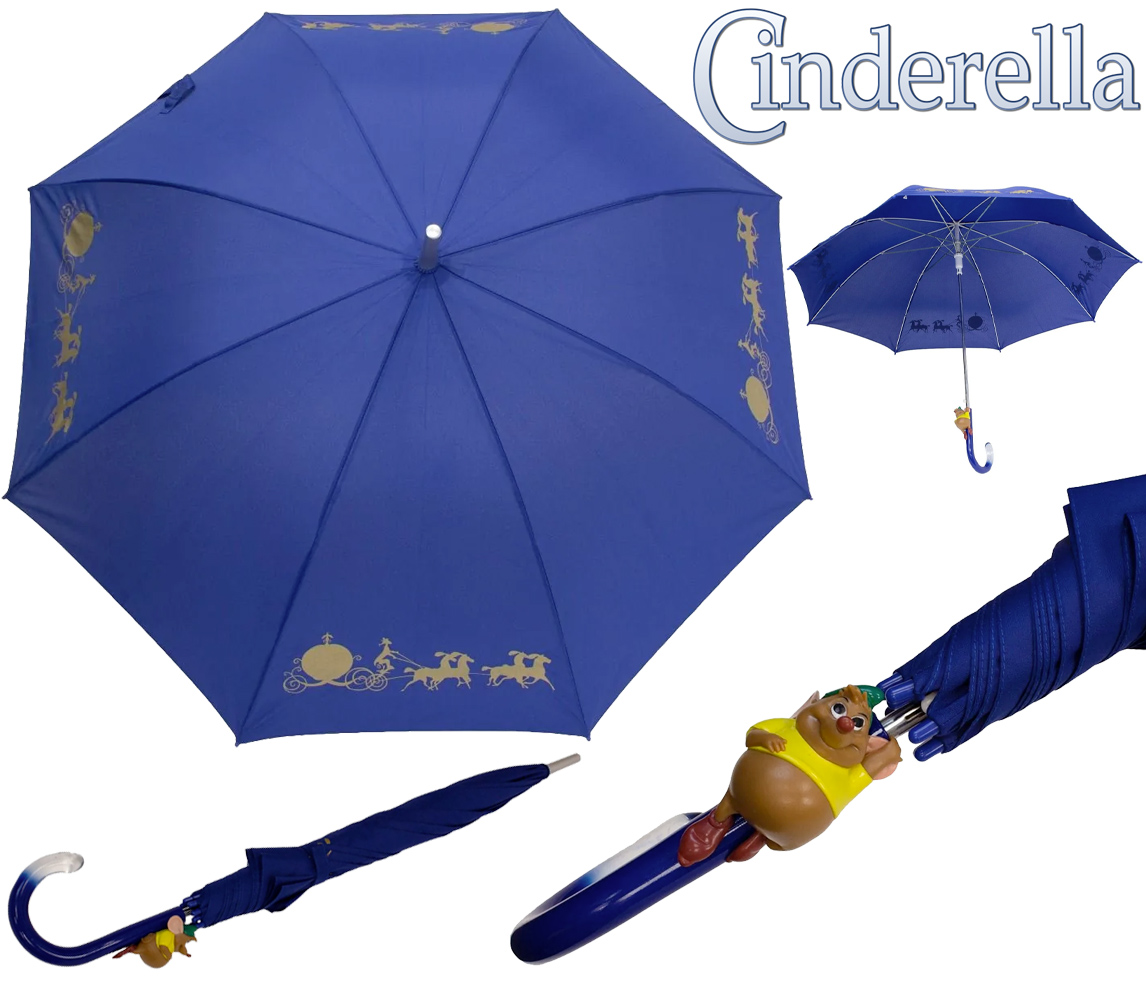 Guarda-Chuva Cinderella Umbrella