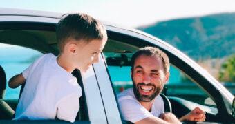Os carros e a paixão que desperta em crianças, adolescentes e adultos