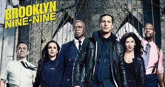 """Quebra-Cabeça Brooklyn Nine-Nine """"No More Mr. Noice Guys"""" com 1.000 Peças"""