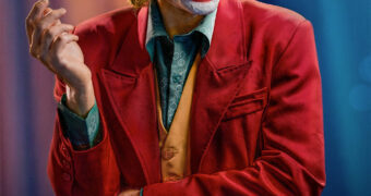 Joker Arthur Fleck (Joaquin Phoenix) – Busto Perfeito 1:1 Infinity Studio por 3.800 Dólares