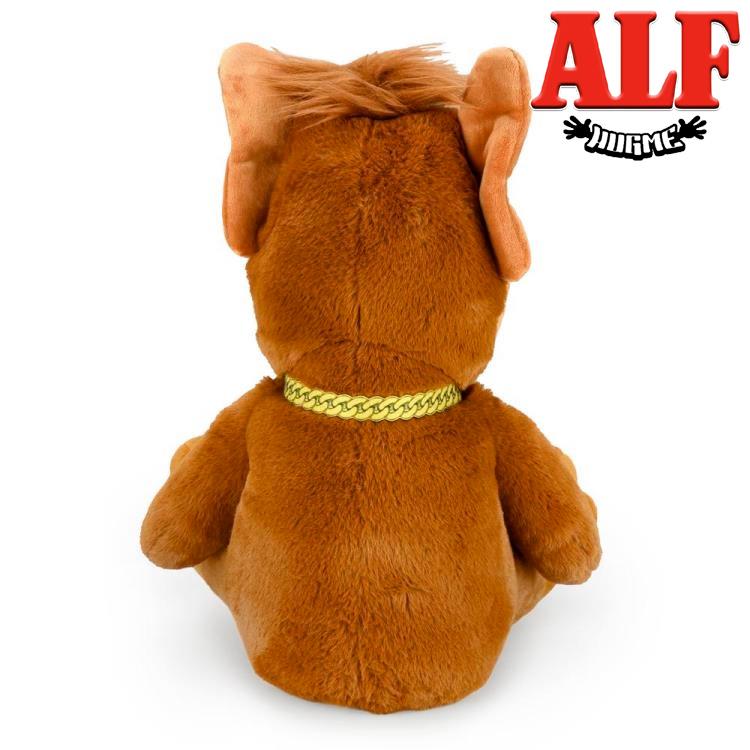 Boneco de Pelucia Alf O ETeimoso HugMe Kidrobot