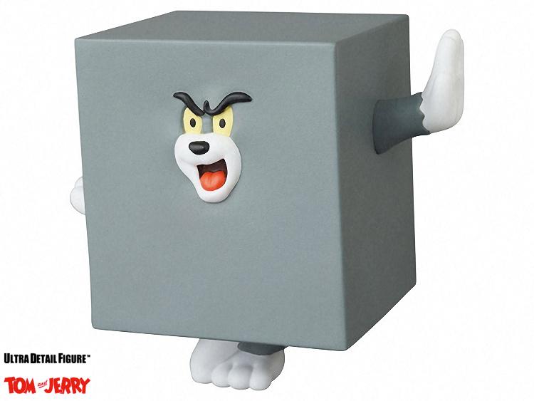 Bonecos Tom e Jerry UDF Série 2 Curta-Metragens da MGM