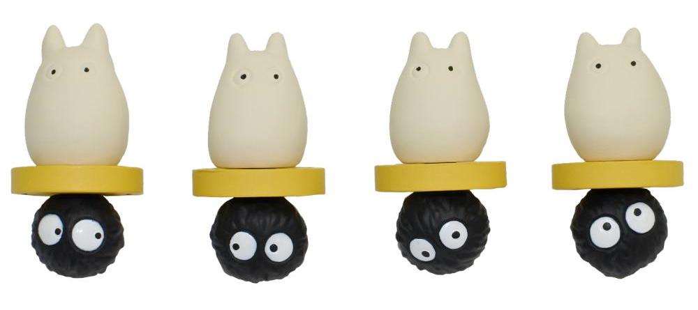 Jogos de Tabuleiro Reversi (Othello) Hayao Miyazaki: Totoro, Chihiro e Kiki