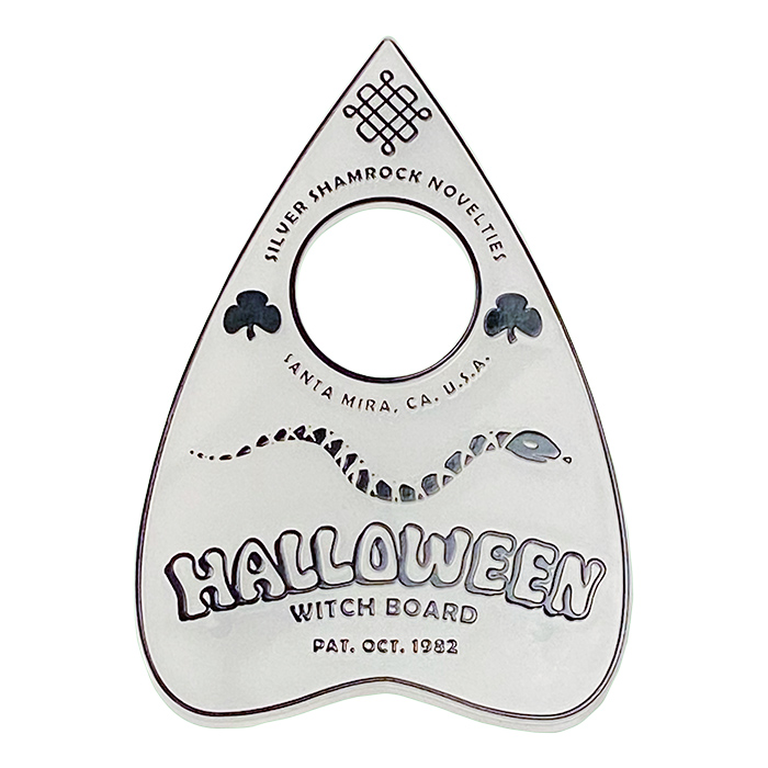 Tábua Ouija Halloween III: A Noite das Bruxas
