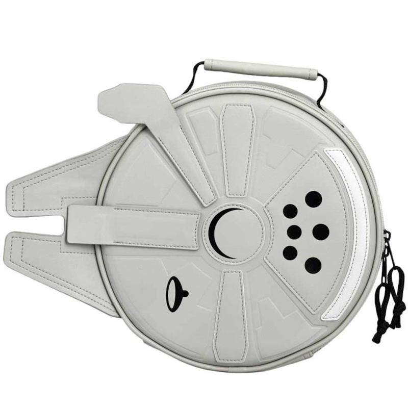 Lancheira Térmica Star Wars Millennium Falcon