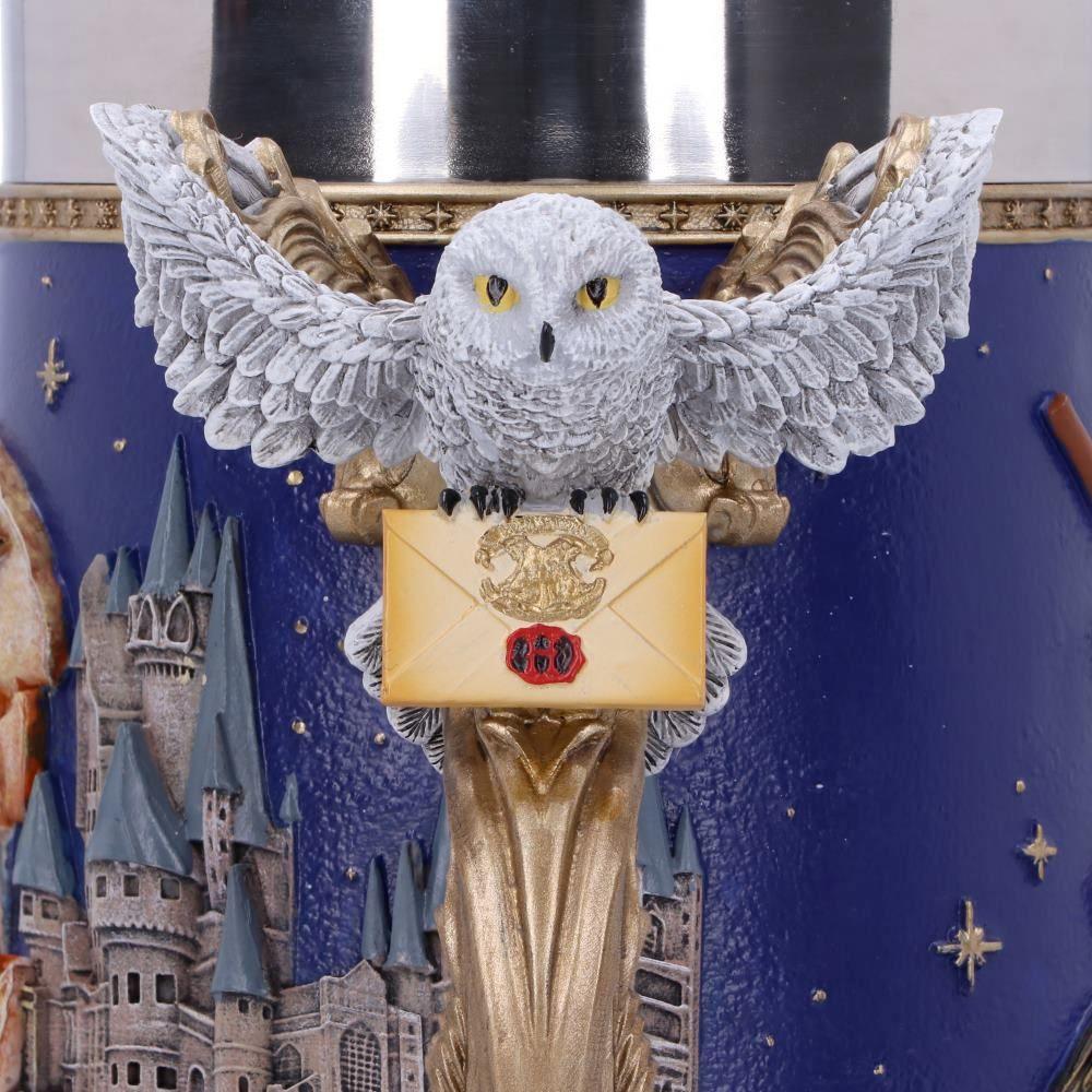 Caneca Tankard Harry Potter Hogwarts