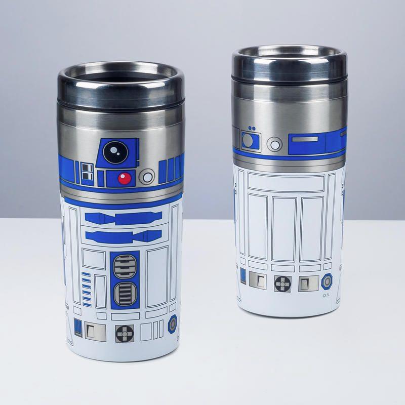 R2-D2 Travel Mug
