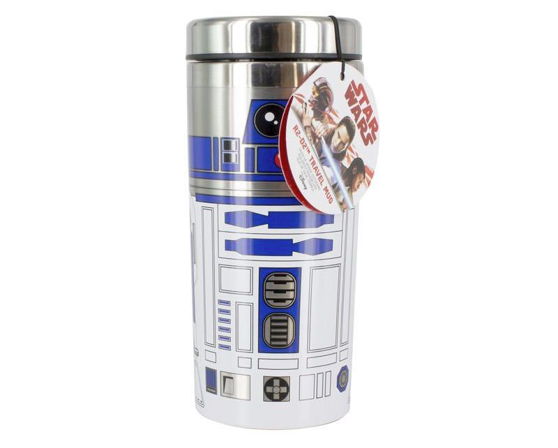 Caneca de Viagem Star Wars R2-D2 Travel Mug