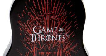 Cofre de Cerâmica Trono de Ferro Game of Thrones