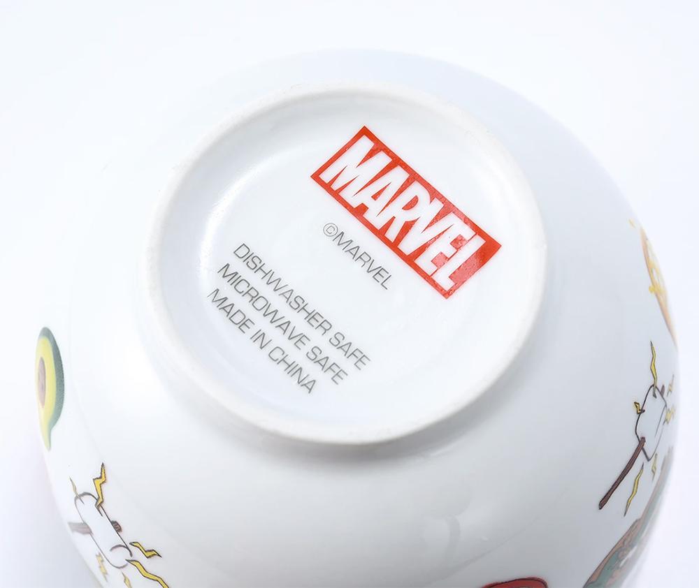 Tigela Marvel Eat the Universe Ramen Bowl