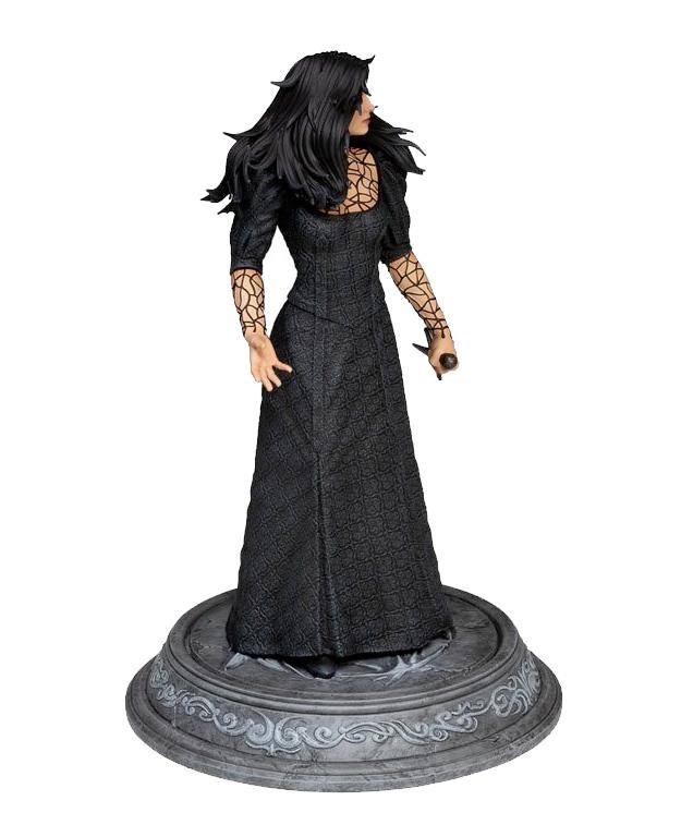 Yennefer of Vengerberg The Witcher (TV Series) Figure