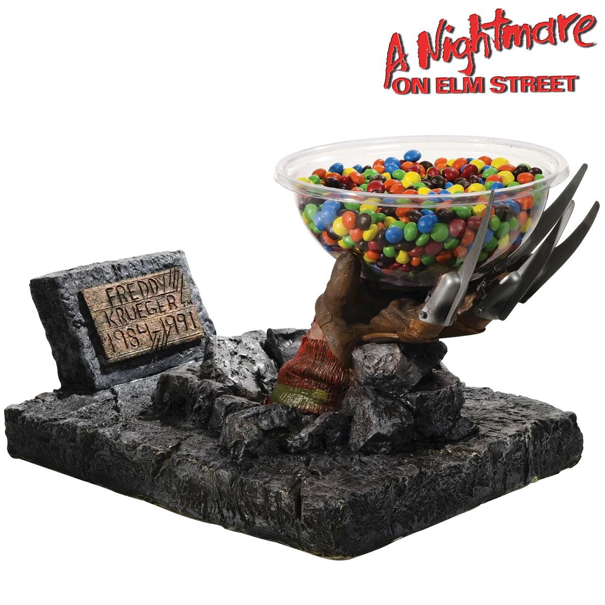 Porta-Balas Clássicos do Terror: Chucky, Pennywise, Jigsaw Billy e Freddy Krueger