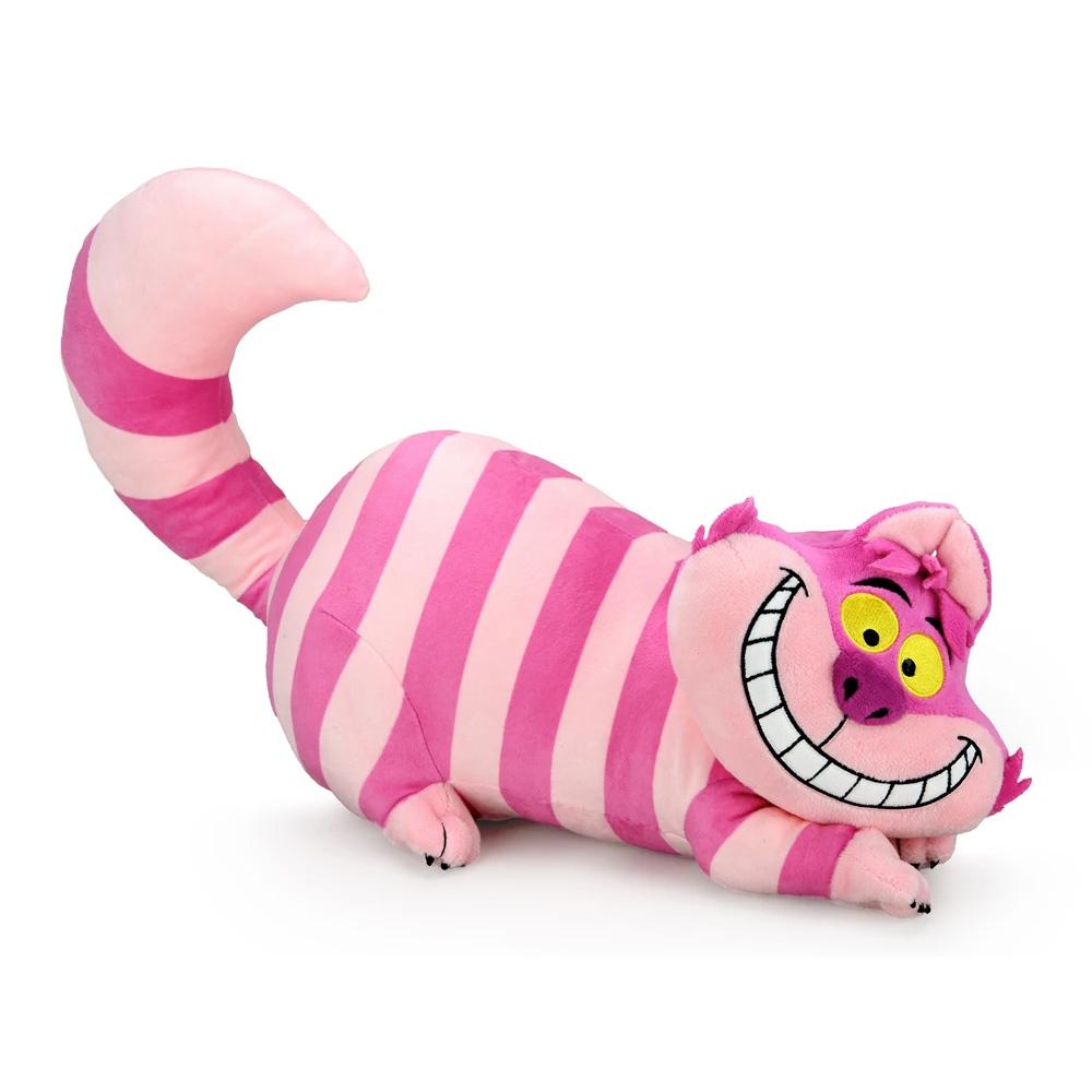 Boneco de Pelúcia Gato de Cheshire do Clássico Alice no País das Maravilhas (Kidrobot)