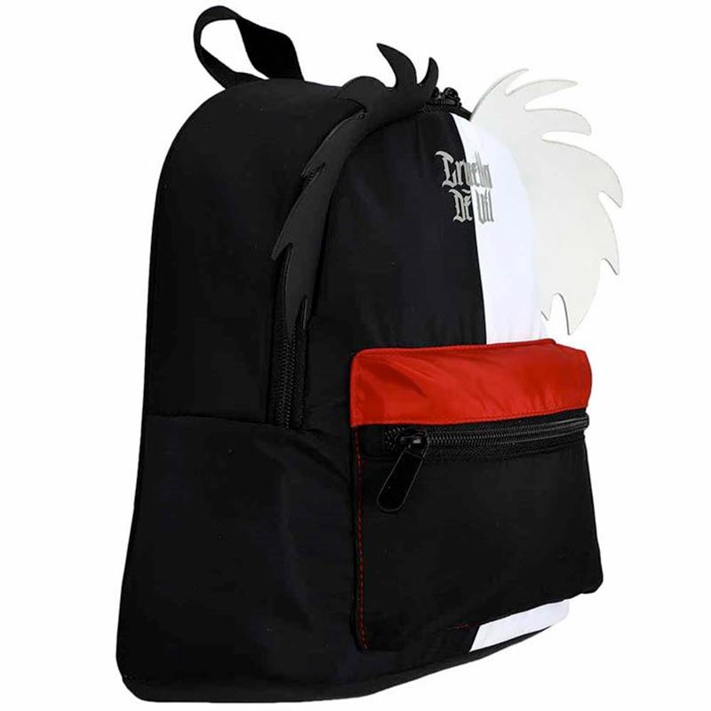 Cruella 3D Mini-Backpack
