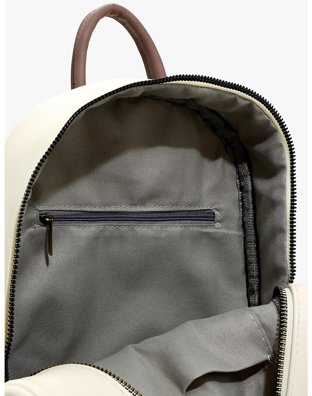 Mochila A Viagem de Chihiro Studio Ghibli Spirited Away Yarn Mini Backpack