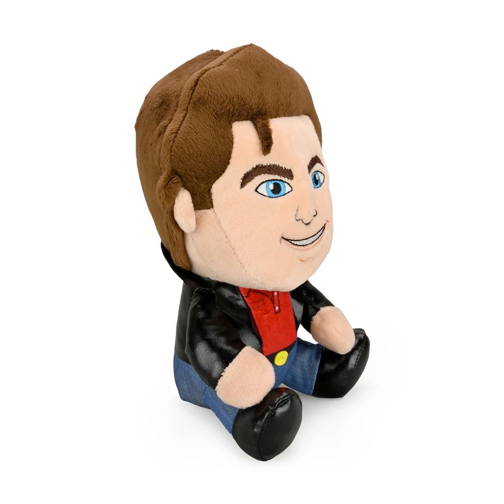 Boneco de Pelúcia David Hasselhoff Phunny da Kidrobot