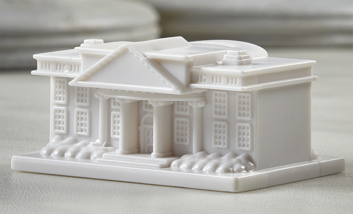 Jogo Monopoly da Democracia: House Divided Democracy Board Game