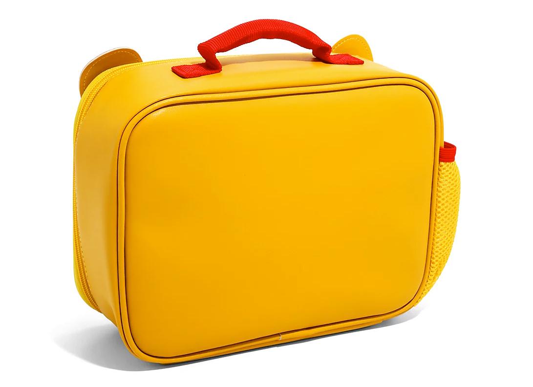 Lancheira Termica Winnie the Pooh Figural Disney Lunch Box