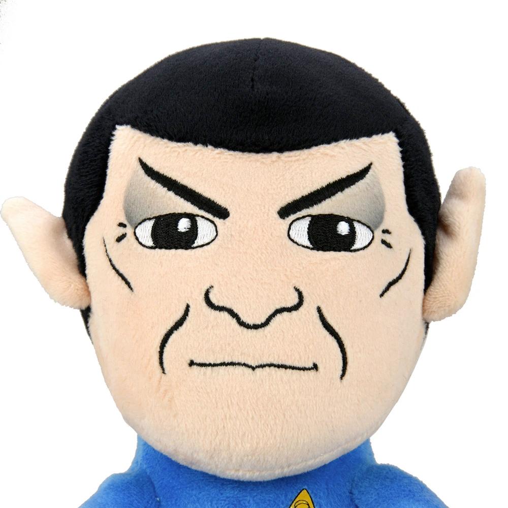 Phunny Plush Star Trek