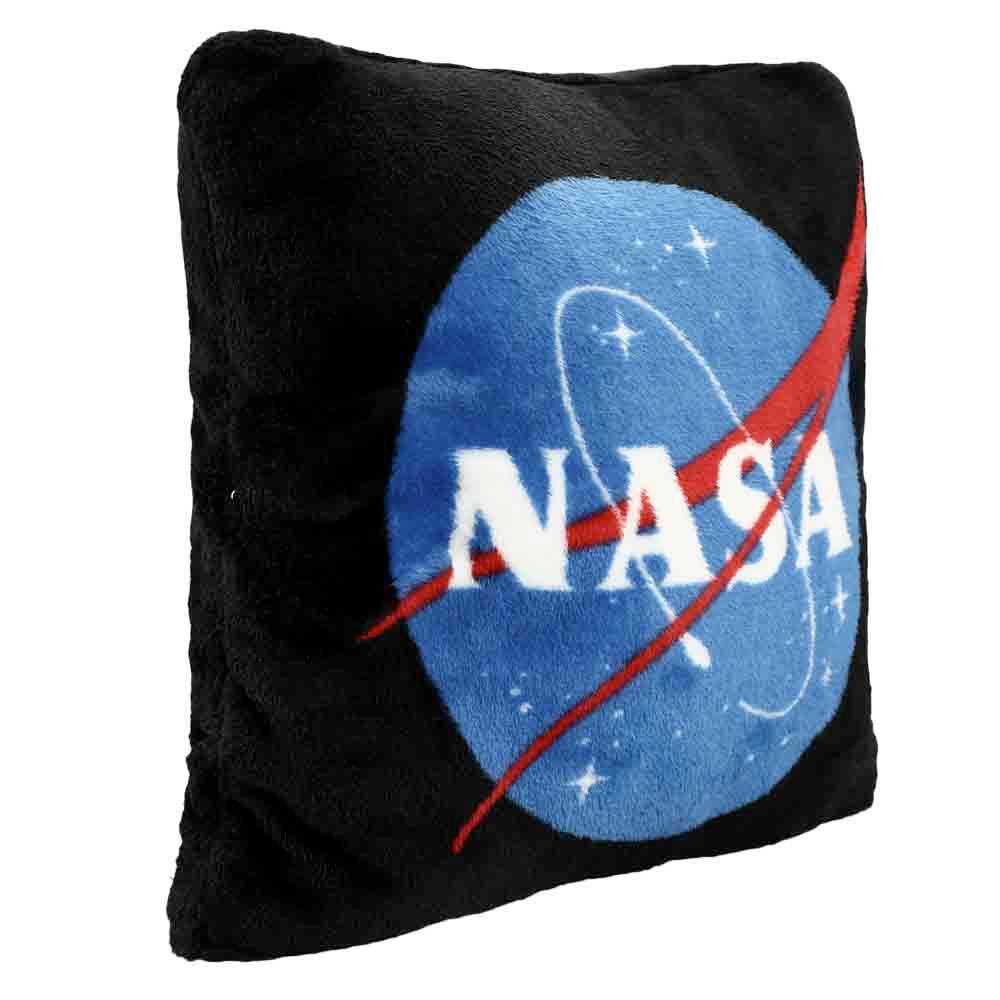 Cobertor de Lance NASA Lunar Module Fleece Pocket Throw
